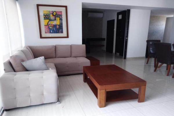 Foto de departamento en venta en avenida bonampak 237, supermanzana 10, benito juárez, quintana roo, 0 No. 14