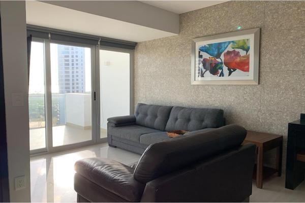 Foto de departamento en venta en avenida bonampak 237, supermanzana 10, benito juárez, quintana roo, 0 No. 21