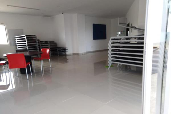 Foto de departamento en venta en avenida bonampak 237, supermanzana 10, benito juárez, quintana roo, 0 No. 39