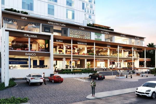 Foto de local en venta en avenida bonampak c-0914 , supermanzana 20 centro, benito juárez, quintana roo, 6140239 No. 01