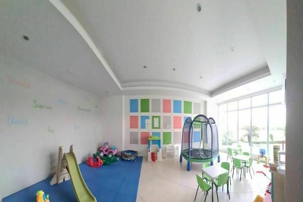 Foto de departamento en venta en avenida bonampak , juárez, benito juárez, quintana roo, 20559351 No. 03