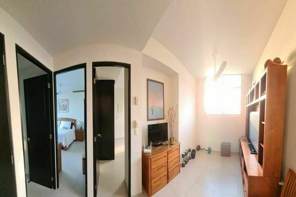 Foto de departamento en venta en avenida bonampak , juárez, benito juárez, quintana roo, 20559351 No. 05