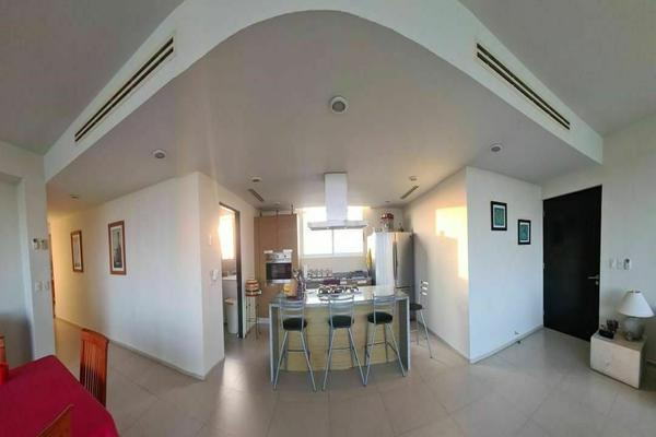 Foto de departamento en venta en avenida bonampak , juárez, benito juárez, quintana roo, 20559351 No. 11