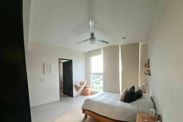 Foto de departamento en venta en avenida bonampak , juárez, benito juárez, quintana roo, 20559351 No. 20