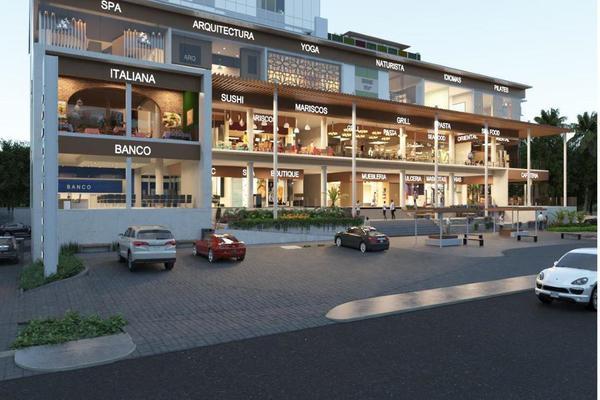 Foto de oficina en venta en avenida bonampak lote 4c , supermanzana 2a centro, benito juárez, quintana roo, 21217977 No. 08