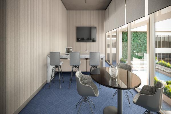 Foto de oficina en venta en avenida bonampak, manzana 27 lote 1-02 , cancún centro, benito juárez, quintana roo, 0 No. 04