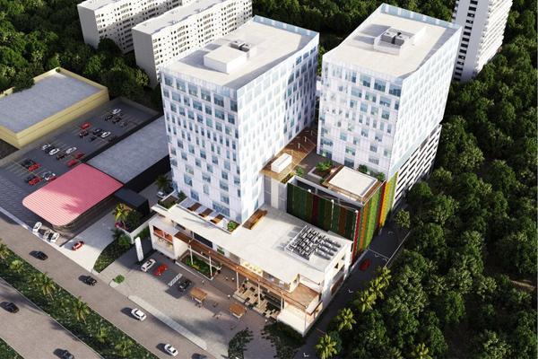 Foto de oficina en renta en avenida bonampak o-1201 , supermanzana 20 centro, benito juárez, quintana roo, 6152543 No. 08