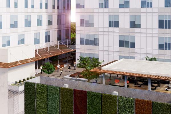 Foto de oficina en renta en avenida bonampak o-1201 , supermanzana 20 centro, benito juárez, quintana roo, 6152543 No. 09