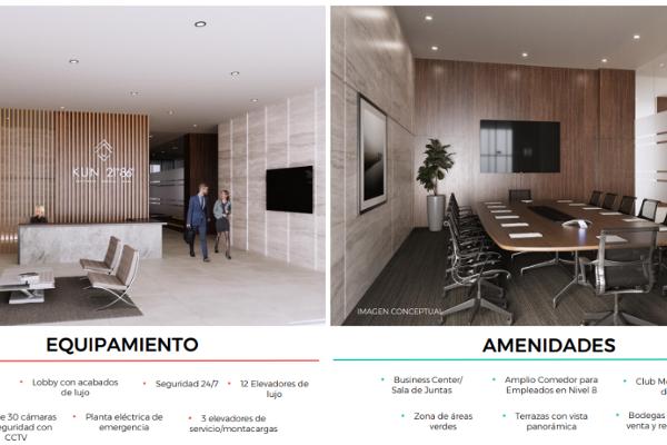 Foto de oficina en renta en avenida bonampak o-1201 , supermanzana 20 centro, benito juárez, quintana roo, 6152543 No. 11