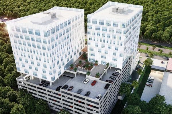Foto de oficina en renta en avenida bonampak o-1201 , supermanzana 20 centro, benito juárez, quintana roo, 6152543 No. 01