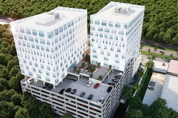 Foto de oficina en renta en avenida bonampak o-1205 , supermanzana 20 centro, benito juárez, quintana roo, 6152579 No. 03