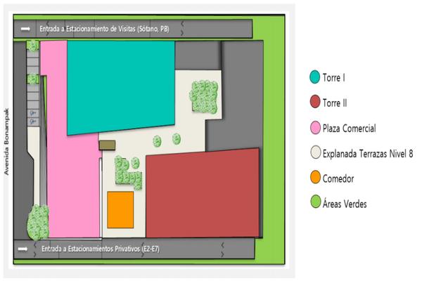 Foto de oficina en venta en avenida bonampak o-1317 , supermanzana 20 centro, benito juárez, quintana roo, 6149099 No. 10