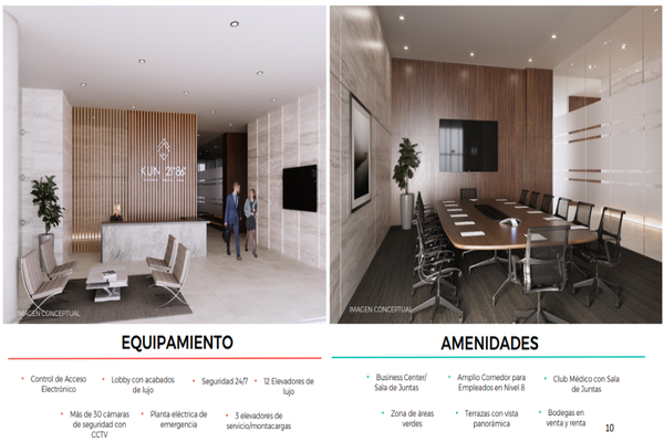 Foto de oficina en venta en avenida bonampak o-801 , supermanzana 20 centro, benito juárez, quintana roo, 6149096 No. 11