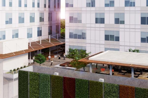 Foto de oficina en renta en avenida bonampak o-806 , supermanzana 20 centro, benito juárez, quintana roo, 6152553 No. 04