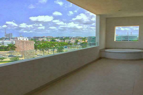 Foto de departamento en venta en avenida bonampak sm3 mz3, puerto juarez, cancún, quintana roo , juárez, benito juárez, quintana roo, 0 No. 12