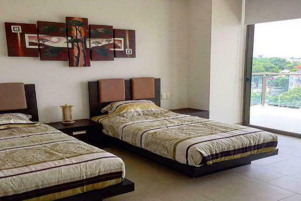 Foto de departamento en venta en avenida bonampak sm3 mz3, puerto juarez, cancún, quintana roo , juárez, benito juárez, quintana roo, 0 No. 17