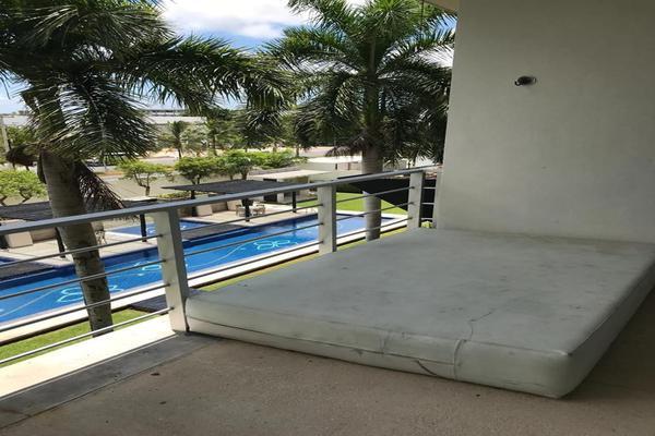 Foto de departamento en renta en avenida bonampak , supermanzana 4 a, benito juárez, quintana roo, 18559260 No. 08