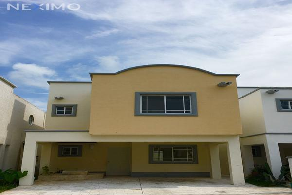 Foto de casa en renta en avenida bonampak , supermanzana 77, benito juárez, quintana roo, 0 No. 01
