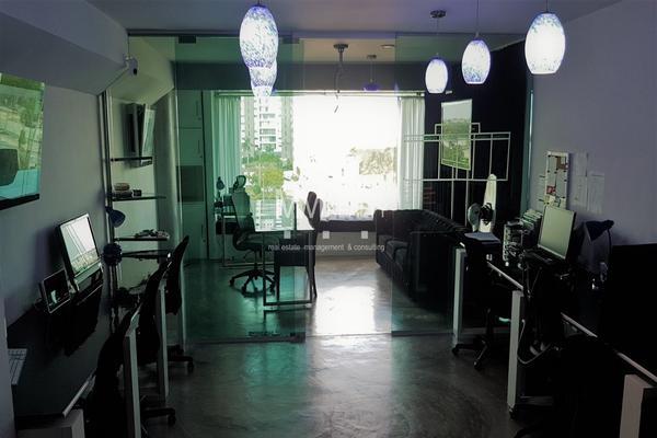 Foto de oficina en venta en avenida bonampak , zona hotelera, benito juárez, quintana roo, 0 No. 04