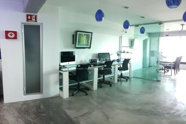 Foto de oficina en venta en avenida bonampak , zona hotelera, benito juárez, quintana roo, 0 No. 05