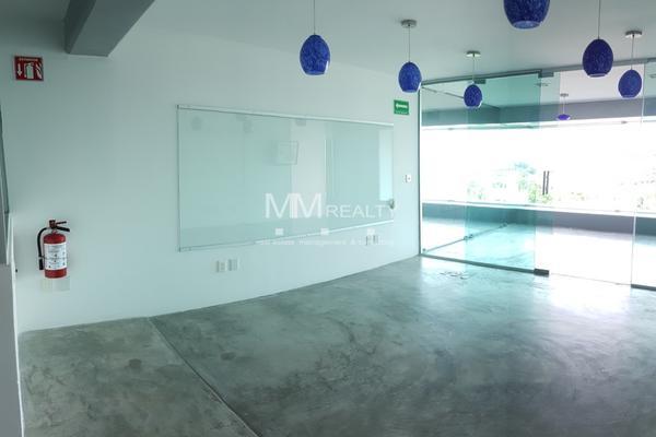 Foto de oficina en venta en avenida bonampak , zona hotelera, benito juárez, quintana roo, 0 No. 17