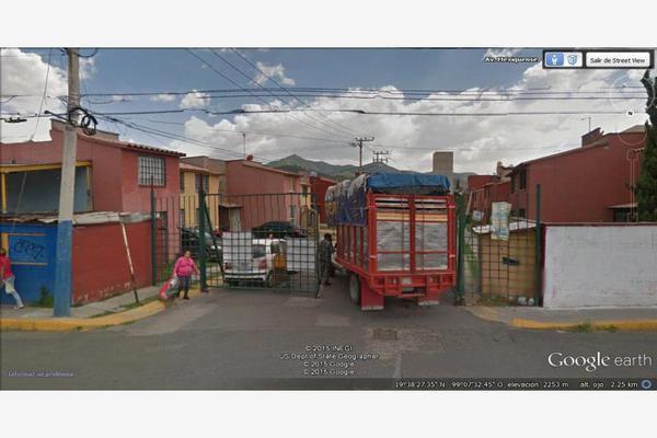 Foto de casa en venta en avenida bosque de la luz n/d, jardines de tultitlán, tultitlán, méxico, 17518610 No. 01