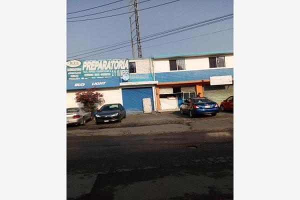 Foto de casa en venta en avenida bosque de la luz n/d, jardines de tultitlán, tultitlán, méxico, 17518610 No. 05