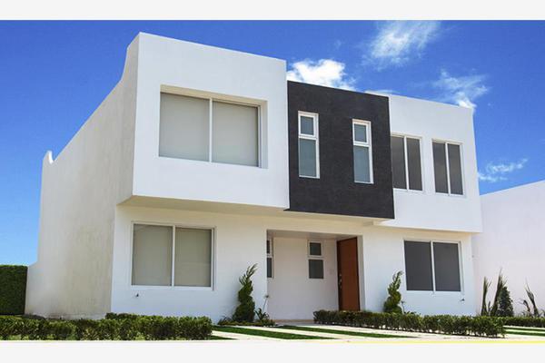 Foto de casa en venta en avenida bosques del estado de méxico mz1, santa cruz tecámac, tecámac, méxico, 6901876 No. 01
