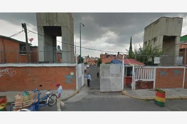 Foto de departamento en venta en avenida braulio maldonado 1, consejo agrarista mexicano, iztapalapa, df / cdmx, 12273870 No. 02