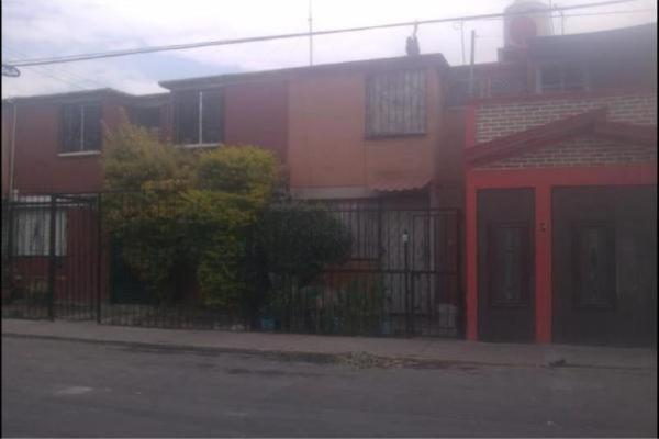 Foto de departamento en venta en avenida braulio maldonado 1, consejo agrarista mexicano, iztapalapa, df / cdmx, 12273870 No. 03