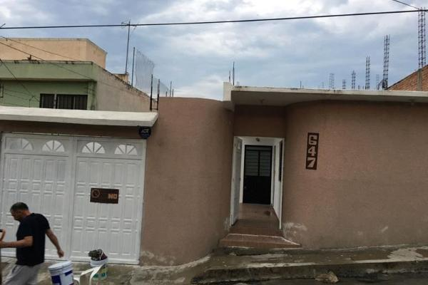 Foto de casa en venta en avenida buena vista 647, pistimbak, tuxtla gutiérrez, chiapas, 5376534 No. 01