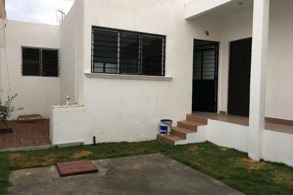 Foto de casa en venta en avenida buena vista 647, pistimbak, tuxtla gutiérrez, chiapas, 5376534 No. 07