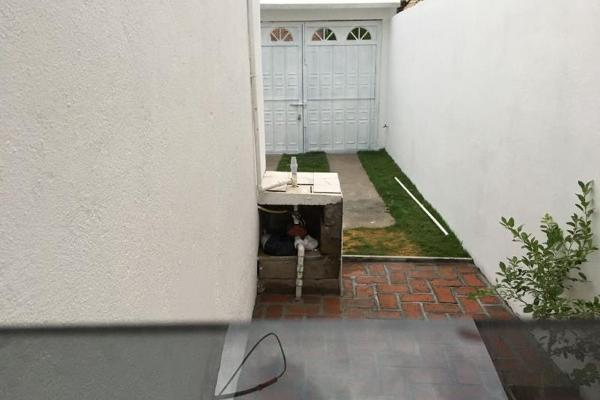 Foto de casa en venta en avenida buena vista 647, pistimbak, tuxtla gutiérrez, chiapas, 5376534 No. 08