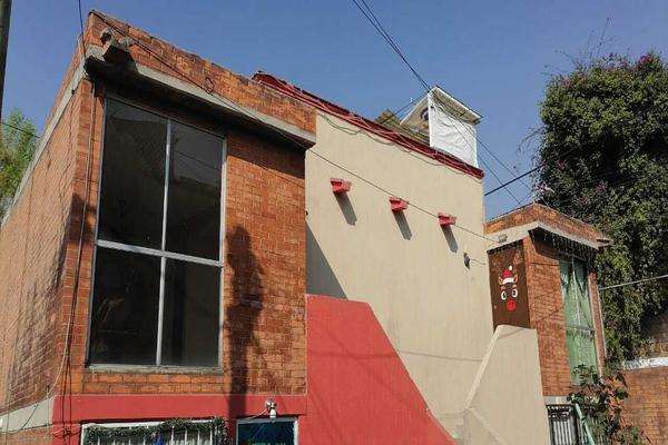 Foto de casa en venta en avenida buenavista 43 edificio e, depto. 201 , villas de san francisco ii, tultitlán, méxico, 0 No. 02