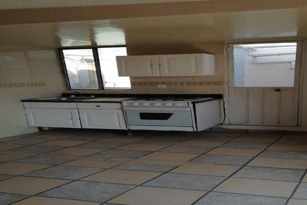 Foto de casa en venta en avenida buenavista 43 edificio e, depto. 201 , villas de san francisco ii, tultitlán, méxico, 0 No. 07