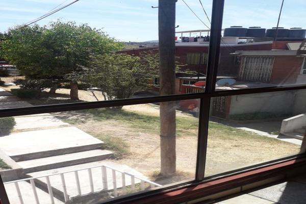 Foto de casa en venta en avenida buenavista 43 edificio e, depto. 201 , villas de san francisco ii, tultitlán, méxico, 0 No. 08