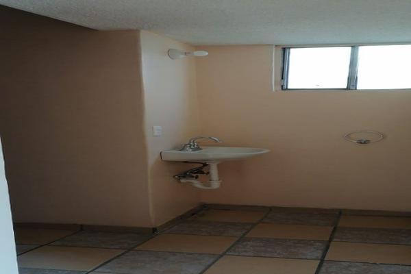 Foto de casa en venta en avenida buenavista 43 edificio e, depto. 201 , villas de san francisco ii, tultitlán, méxico, 0 No. 11