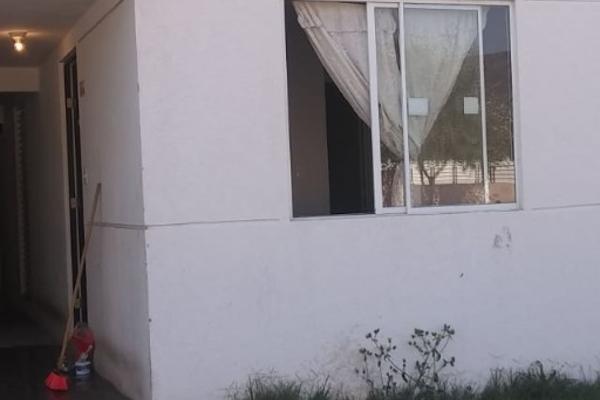 Foto de departamento en venta en avenida buenos aries 2-104 , el dorado, huehuetoca, méxico, 13319141 No. 01