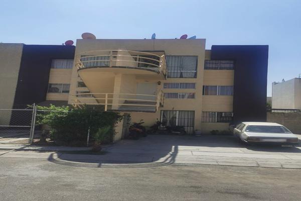 Foto de departamento en venta en avenida cabeza de hierro 152, san jose del valle, tlajomulco de zúñiga, jalisco, 0 No. 01