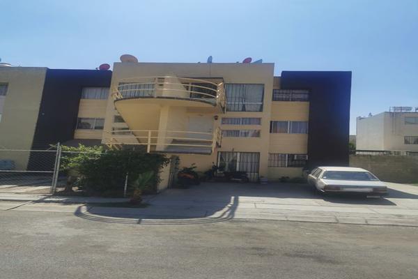 Foto de departamento en venta en avenida cabeza de hierro 152, san jose del valle, tlajomulco de zúñiga, jalisco, 19660822 No. 04