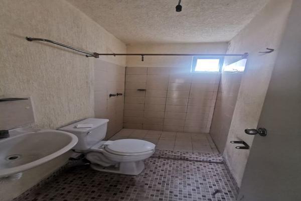 Foto de departamento en venta en avenida cabeza de hierro 152, san jose del valle, tlajomulco de zúñiga, jalisco, 19660822 No. 11