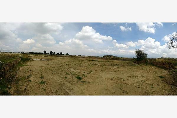 Foto de terreno industrial en venta en avenida calimaya 0, san andrés ocotlán, calimaya, méxico, 5962431 No. 01