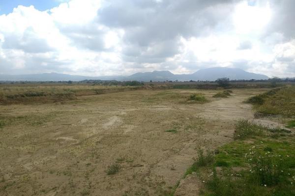 Foto de terreno industrial en venta en avenida calimaya 0, san andrés ocotlán, calimaya, méxico, 5962431 No. 04