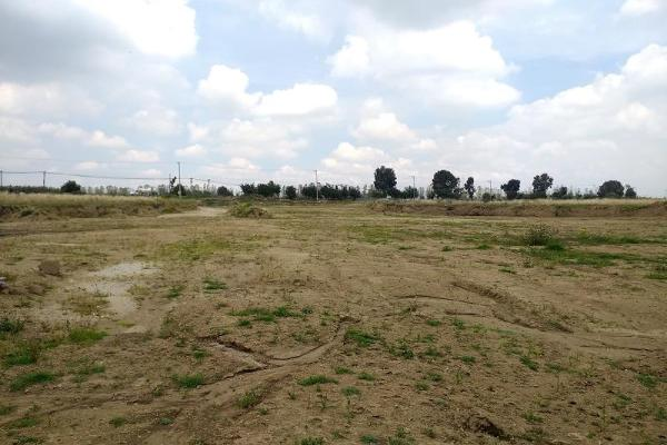 Foto de terreno industrial en venta en avenida calimaya 0, san andrés ocotlán, calimaya, méxico, 5962431 No. 05