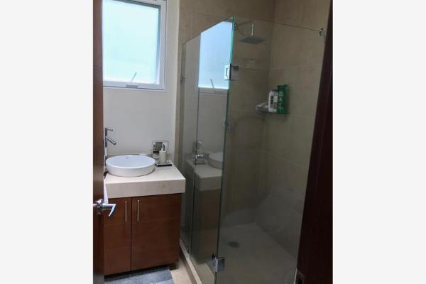 Foto de casa en venta en avenida calimaya , hacienda de las fuentes, calimaya, méxico, 8901088 No. 13