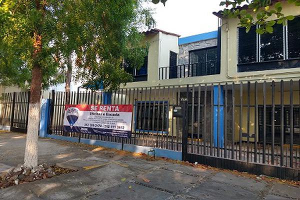 Foto de edificio en renta en avenida calzada galván , colima centro, colima, colima, 0 No. 02