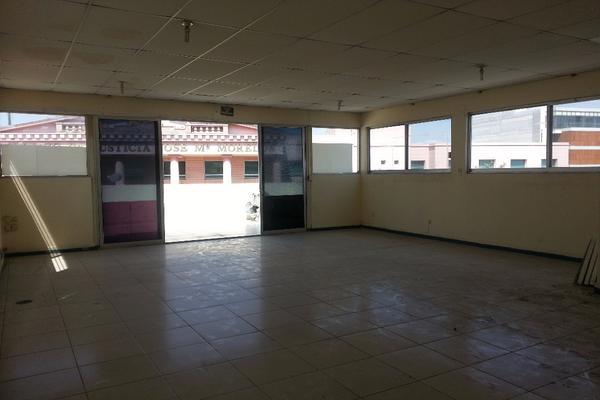 Foto de edificio en venta en avenida calzada la huerta , nueva valladolid, morelia, michoacán de ocampo, 18392758 No. 08