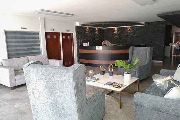 Foto de oficina en renta en avenida calzada tepeyac 218 218, león moderno, león, guanajuato, 0 No. 02