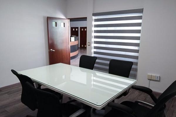 Foto de oficina en renta en avenida calzada tepeyac 218 218, león moderno, león, guanajuato, 0 No. 04