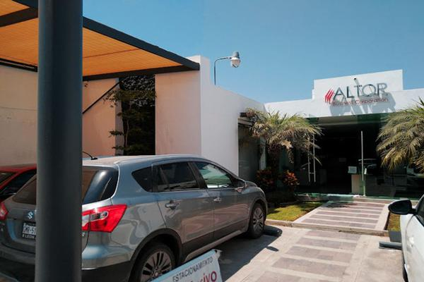 Foto de oficina en renta en avenida calzada tepeyac 218 218, león moderno, león, guanajuato, 0 No. 06